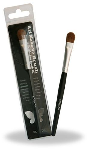Konad Art Makeup Brush - Eyeshadow Brush 02