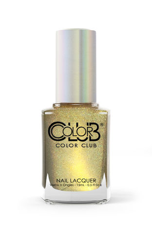 Color Club - Halo Chrome - GOOD AS GOLD