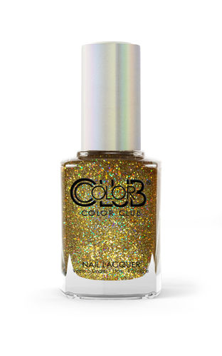 Color Club - Halo Crush - SMASHING REVIEW