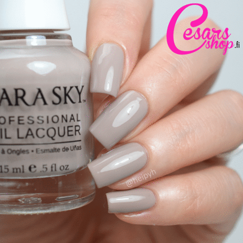 Kiara Sky Nail Polish- Carousel Collection - FUN & GAMES