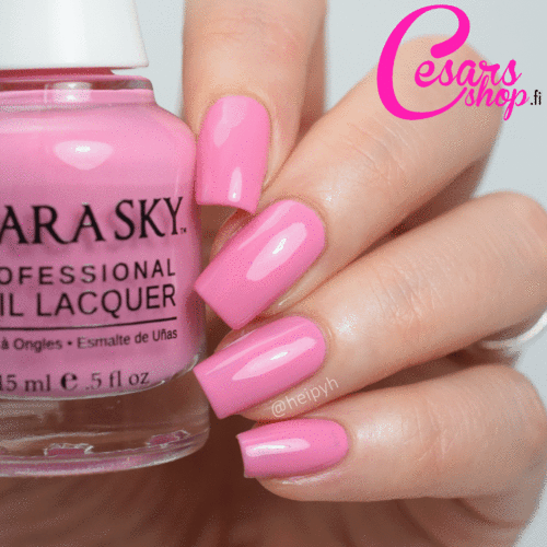 Kiara Sky Nail Polish  - Carousel Collection - PINK TUTU