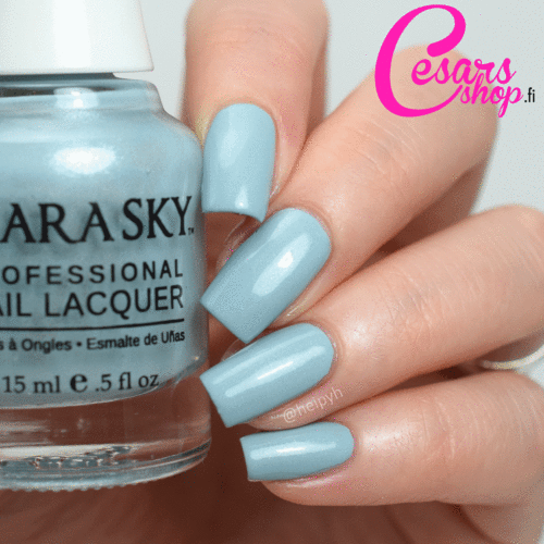 Kiara Sky Nail Polish- Carousel Collection - THRILL SEEKER