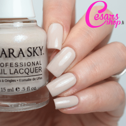 Kiara Sky Nail Polish - Carousel Collection -  SPIN & TWIRL