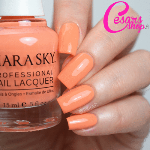 Kiara Sky Kynsilakka - SON OF A PEACH