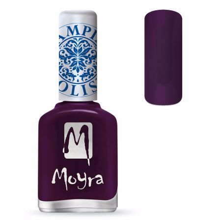 Moyra Leimauslakka SP04 PURPLE