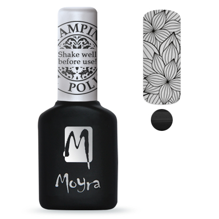 Moyra GEL Stamping Polish No 1