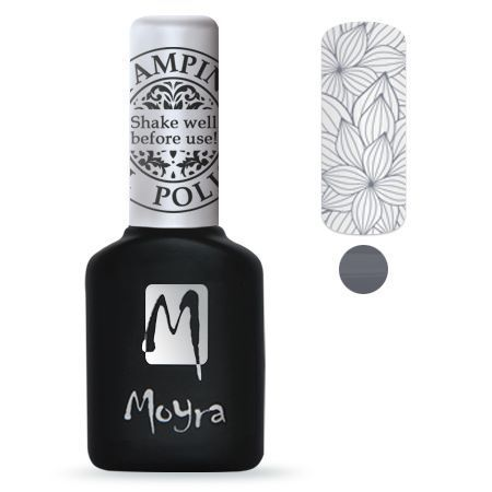 Moyra GEL Stamping Polish No 2