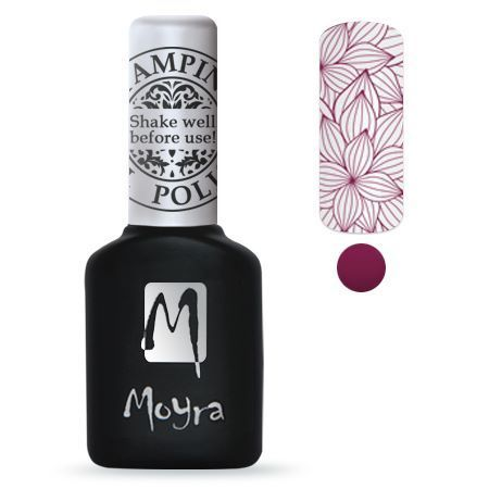 Moyra GEL Stamping Polish No 4