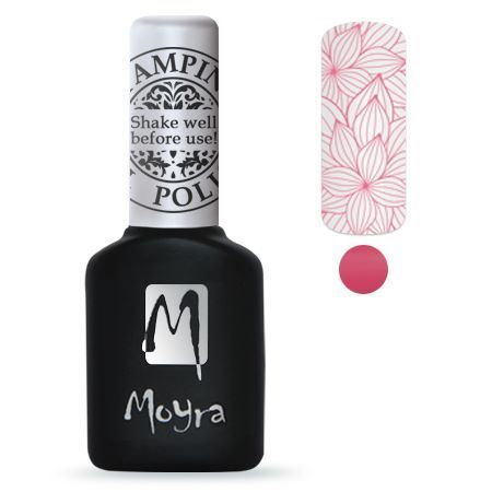 Moyra GEL Stamping Polish No 5