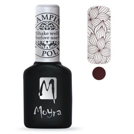 Moyra GEL Stamping Polish No 7