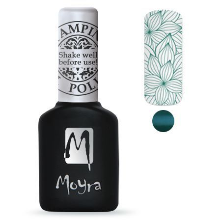 Moyra GEL Stamping Polish No 8