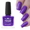 PicturePolish Kynsilakka - ROYAL
