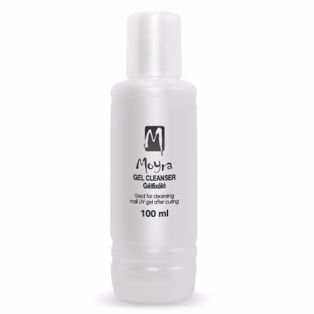 Moyra Gel Cleanser 100ml