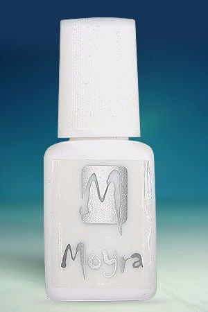 Moyra Tip Glue Brush on 7.5g