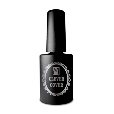 Moyra CLEVER COVER NO-WIPE Top Gel