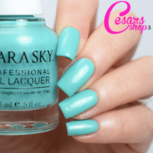Kiara Sky Kynsilakka - Road Trip Collection - SHAKE YOUR PALM
