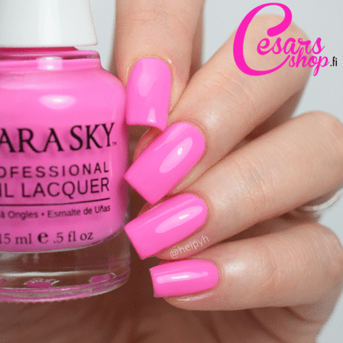 Kiara Sky Nail Polish - Road Trip Collection - BEE-MY-KINI