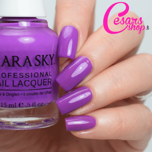 Kiara Sky Nail Polish - Road Trip Collection - WANDERLUST