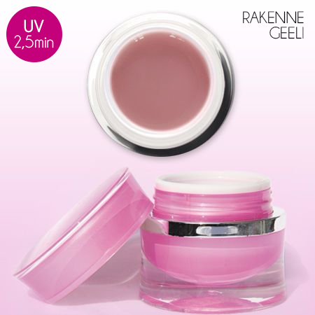 Moyra Rakennegeeli 13. MAKE-UP GEL 15g