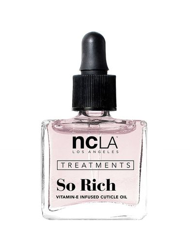 NCLA Hoitotuote - SO RICH - LOLLIPOP LOLLIPOP - Vitamin E Infused Cuticle Oil - Kynsinauhaöljy