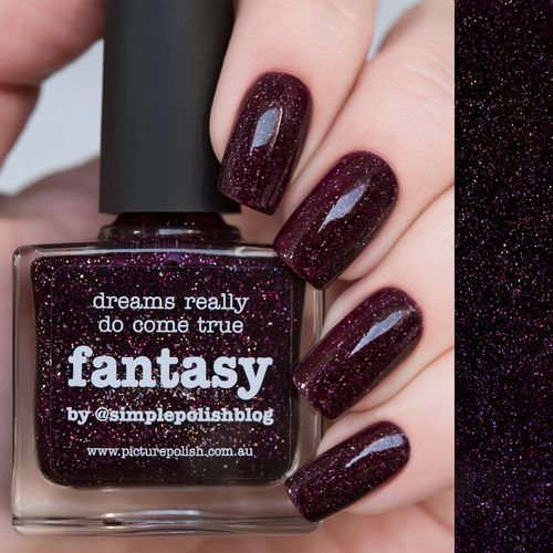 PicturePolish Nail Polish - FANTASY