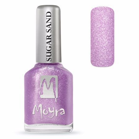 Moyra Nail Polish - SAND - Cinema
