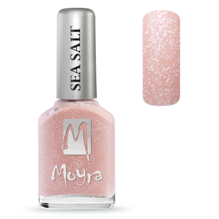 Moyra Nail Polish - SEA SALT - Octopus