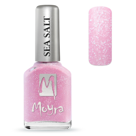Moyra Nail Polish - SEA SALT - Actinia