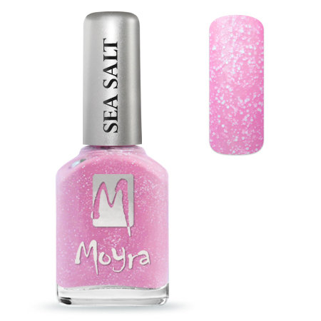 Moyra Nail Polish - SEA SALT - Calypso