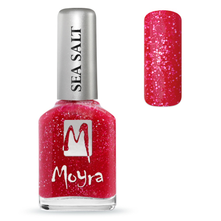Moyra Nail Polish - SEA SALT - Ariel