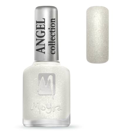 Moyra Nail Polish - ANGEL - Anahel