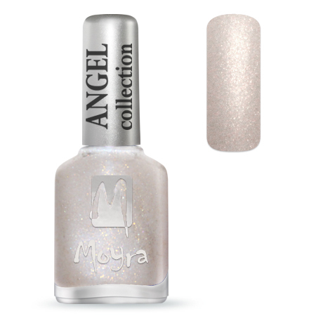 Moyra Nail Polish - ANGEL - Sizouse