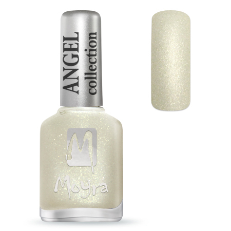 Moyra Nail Polish - ANGEL - Mihr