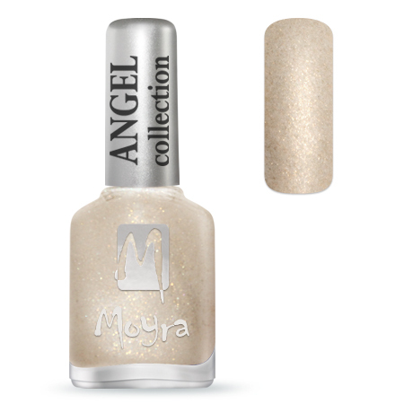 Moyra Nail Polish - ANGEL - Nuriel