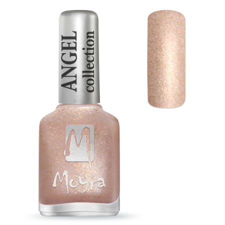 Moyra Nail Polish - ANGEL - Zarall