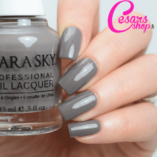 Kiara Sky Nail Polish - LICENCE TO CHILL