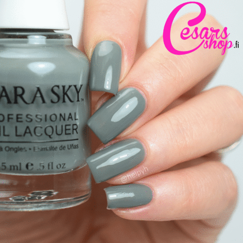 Kiara Sky Nail Polish - ICE FOR YOU
