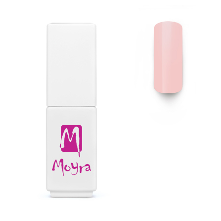 Moyra - Gel Polish 11 Jelly