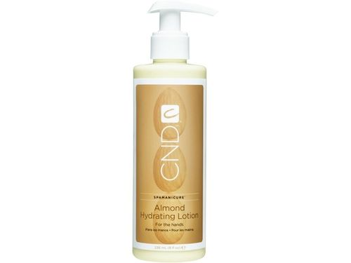 CND SPA Almond Hydration Lotion 236ml