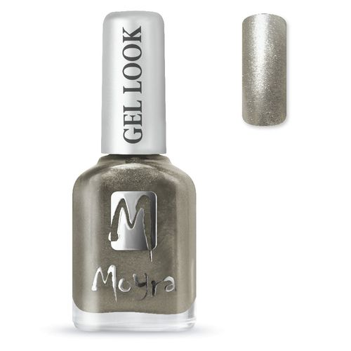Moyra Nail Polish - GEL LOOK - Regine