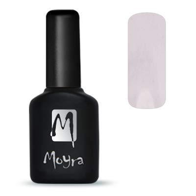 Moyra 2 in 1 Geeli Top Coat 10ml