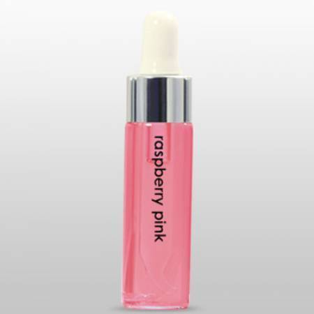 Moyra Cuticle Oil - RASPBERRY PINK 15ml