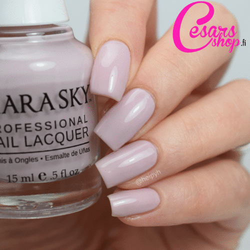 Kiara Sky Nail Polish - EXPOSED