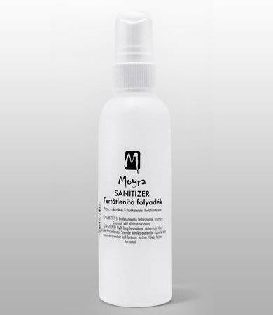 Moyra Sanitizer 100ml