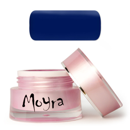 Moyra AquaLine Gel No.2. BLUE