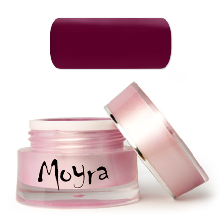 Moyra AquaLine Gel No.3. MAUVE