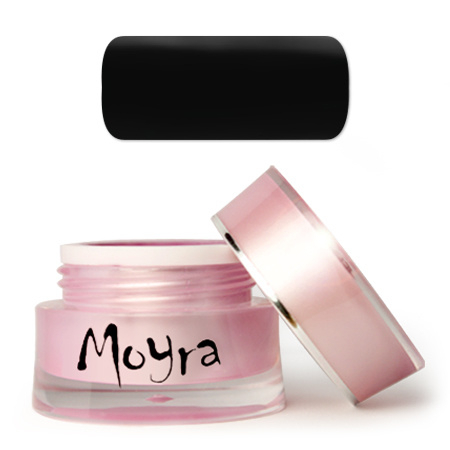 Moyra AquaLine Gel No.4. BLACK