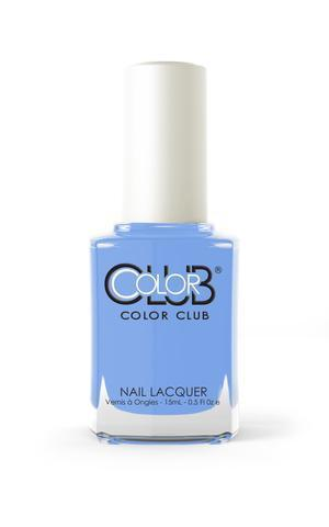 Color Club - Whatever Forever - TAKE A CHILL PILL