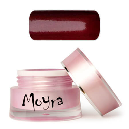 Moyra Supershine Colour Gel 508 COSMOPOLITAN