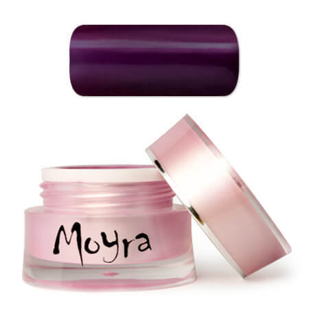 Moyra Supershine Värigeeli 515 ULTRAVIOLET